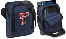 Texas Tech Ipad Bag TABLET EREADER Travel BEST TTU Red Raiders BAGS & Cases