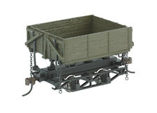 29804 Coffret de 3 wagons Benne basculante Bachmann Spectrum train On30