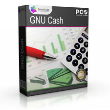 Business Accounting Software - GNUCash for PC & Mac OSX