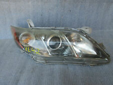 2007-2009 Toyota Camry OEM Headlight Front Lamp RIGHT PASSENGER USED 07 08 09