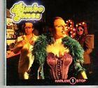 (CK44) Bimbo Jones, Harlem 1 Stop - 2008 CD