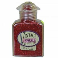 Extra Fine Glitter Sparkle Glitter Vintage Style Jar Craft Art Painting Supplies