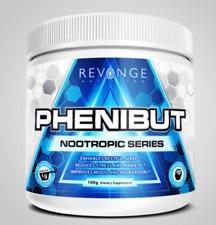 Revange Nutrition, Entspannung 200g, Regeneration, Relax, Sleep,