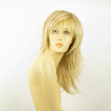 mid length wig for women blond golden wick very light blond:NINON 24BT613  PERUK
