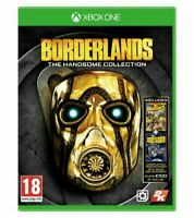 Borderlands: The Handsome Collection Xbox One VGC - Fast Delivery