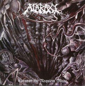 ATARAXY Curse Of The Requiem Mass / Rotten Shit CD