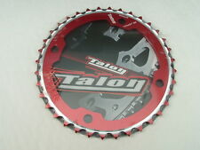 YAMAHA YZF 450 QUAD,  YAMAHA 700 RAPTOR QUAD 38T REAR SPROCKET  (TR467) red