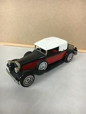 MATCHBOX - Models of Yesteryear n°Y-15 1930 Packard Victoria