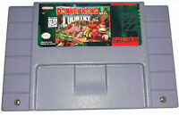 Donkey Kong Country (Super Nintendo Entertainment System, 1994)