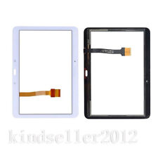 Digitizer Touch Glass Screen for Samsung Galaxy Tab 4 10.1 GT SM-T530 T535 White