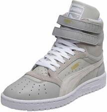PUMA Women's Sky II Hi Basic Sports Grey Violet Sneaker Size 6.5 US / 37 EUR