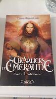 Anne Robillard - Les Chevaliers d'Emeraude, tome 7 : L'enlèvement