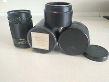 Jupiter-37A 135mm f3.5 M42 KOMZ fix tele lens USSR Zenit Pentax