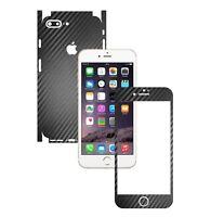 iPhone 7 Plus - 1+1 GRATIS Skin Carbonio,Full Body Cover,Pellicola Protettiva