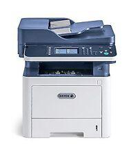 Xerox WorkCentre 3335DNI Wi-Fi Duplex Printer - White