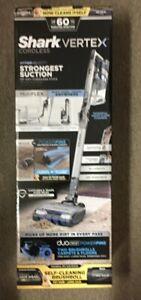 Shark Vertex DuoClean PowerFins Lightweight Cordless Stick Vacuum, IZ462H