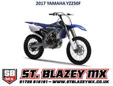 Yamaha Motorcross (off - road)s