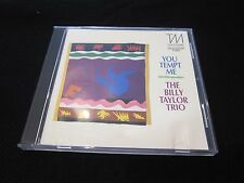 The Billy Taylor Trio - You Tempt Me - Taylor Made Recordings T1004 - Near Mint