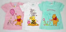 Winnie Pooh Baby Kinder T-Shirt Gr.62-92 Shirt kurzarm Pullover sü�Ÿ !!neu !