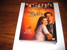 Once and Again Complete First Season + Pilot (6 Disc DVD Set] New;OOP+Fast Ship