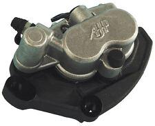 Etrier de frein Avant  AJP  RIEJU RS2 50 NKD AM6 05-06 / MRX 125 03-10 ( Ø25 mm)