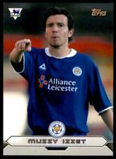 Topps Premier Gold 2004 - Leicester Mazzy Izzet - LC2