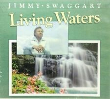 Jimmy Swaggart Living Waters Christian Gospel Music CD 3s