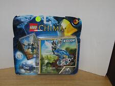 Lego Legends of Chima Set #70105 Nest Dive w/ Eglor NIP Retired IN HAND