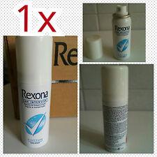 1x deodorante Rexona spray 24h intensive cotton deo-spray deodorant desodorante