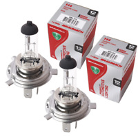 Headlight Bulbs Globes H4 for Kia Mentor FA Hatchback 1.5 i 1996-1998