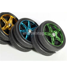 1Pc Cool Rubber Wheel Shape YoYo Ball String Playing Girl Boy Children Kids Toys