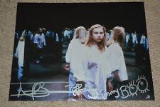 Imogen Boorman signed autógrafo 20x25 cm en persona Hellraiser 2