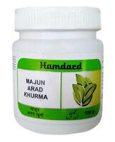 Hamdard Majun Arad Khurma an Ayurvedic ( Unani ) Remedy for men - 150 gm