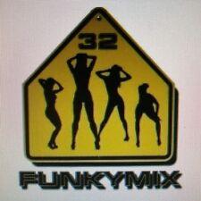 Funkymix 32 Vinyl (2 LP Set)
