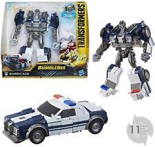 Transformers Bumblebee Barricade Energon Igniters Nitro Series  NEW!
