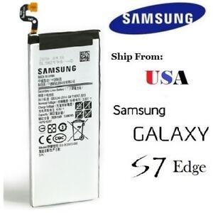 OEM Genuine Battery 3600mAh for Samsung Galaxy S7 Edge EB-BG935ABE