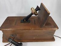 Vintage - Guild Radio & TV Corp -1955? Country Belle Model ? - AM/FM Phone Decor