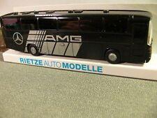 1/87 rietze MB O 303 15 rhd publicitaires modèle AMG