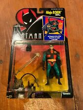 Batman The Animated Series - Ninja Robin - 1993 Kenner