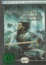 DVD - Königreich der Himmel - 2-Disc-Deluxe Edition / #1056