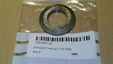 See Compatible List  New Genuine KAWASAKI Clutch Thrust T=5.5MM Spacer 92026-116