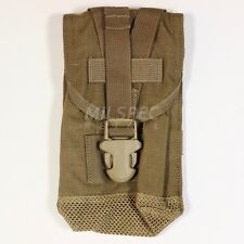 Eagle Industries FSBE 1QT/GP Canteen Utility Pouch CB Coyote Brown USMC
