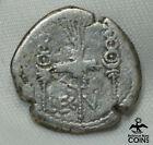 Circa 32 31BC Ancient Rome (Italy) Silver Denarius Coin Marcus Antonius Aquila
