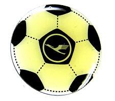 AIRLINE Pin / Pins - LUFTHANSA / FIFA WM [1137]