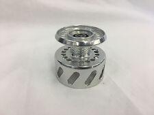 Van Staal VSB150 Spare Spool (Silver)