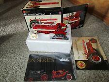 JI Case IH Farmall McCormick Farm Toy Precision Series 19 560 Diesel NIB
