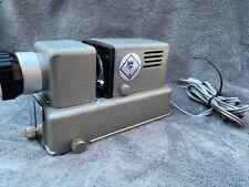 Vtg Viewlex Slide & Film Strip Projector Model Vi Vintage As Is No Other Parts
