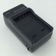 Battery Charger fit PANASONIC Lumix DMC-FZ1 DMC-FZ35 DMC-FZ38 DE-A43 DE-A43A NEW