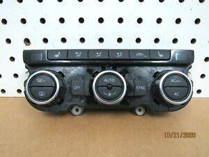 2012 2013 2014 2015 Volkswagen Passat AC Heater Climate Temperature Control