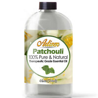 Artizen Patchouli Essential Oil (100% PURE & NATURAL - UNDILUTED) - 4oz